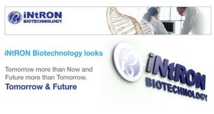 iNtRON Biotechnology