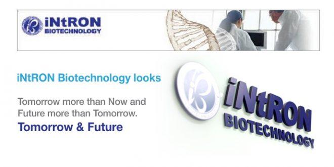 iNtRON Biotechnology