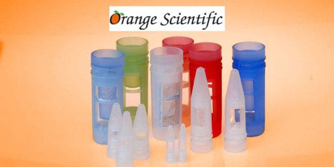 لیست محصولاتOrange Scientific